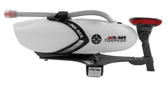 XLAB Torpedo Versa 200 - Sistema de hidratación - blanco/negro